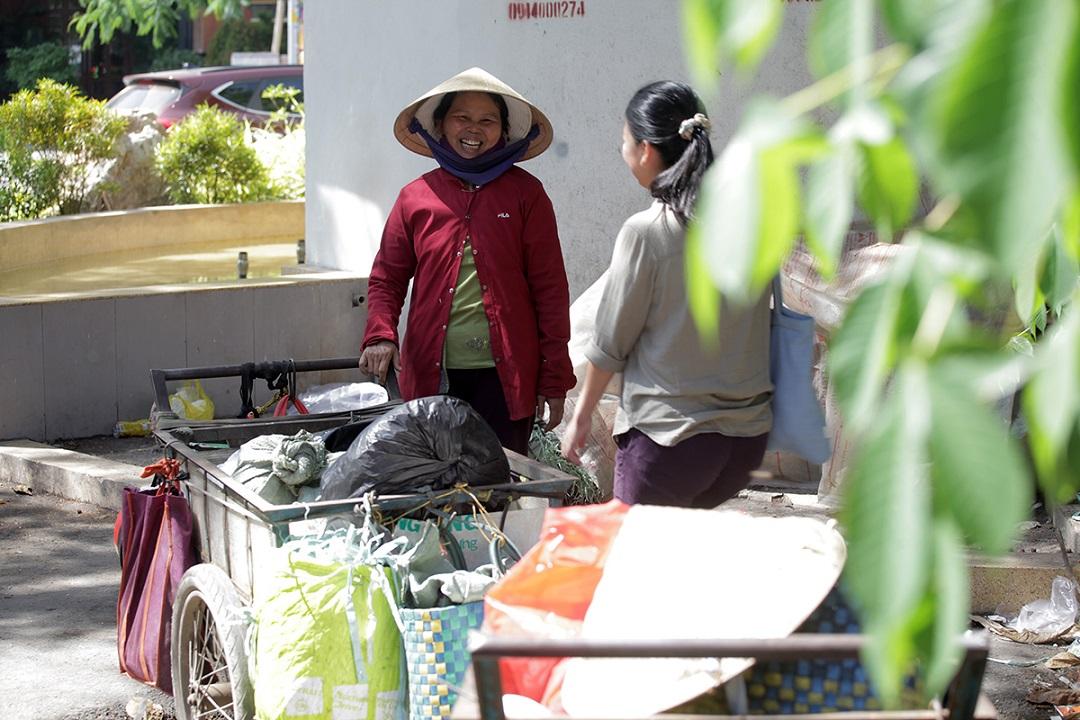 Zero Plastic Waste City Vietnam