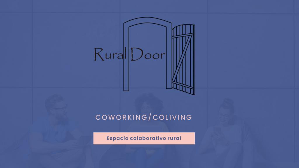 social business - Rural Door