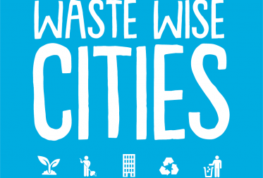 Waste Wise cities logo